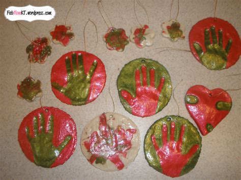 salt dough christmas ornaments fabmomkt