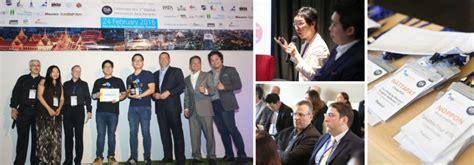 opportunities digitravel thailand international