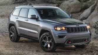 2016 Trailhawk Tire Size No Rock Is Sharp For The Jeep Grand Trailhawk