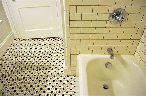 redo bathroom floor how to redo a bathroom tile floor best home design 2018