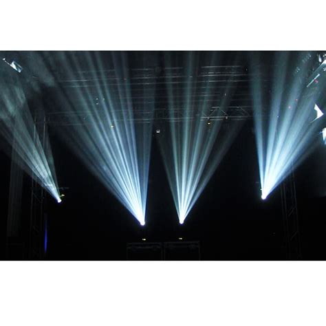 Light Spots On American by 2 American Dj Focus Spot Three Z 100w Led Moving Spots With Motorized Focus Airstream