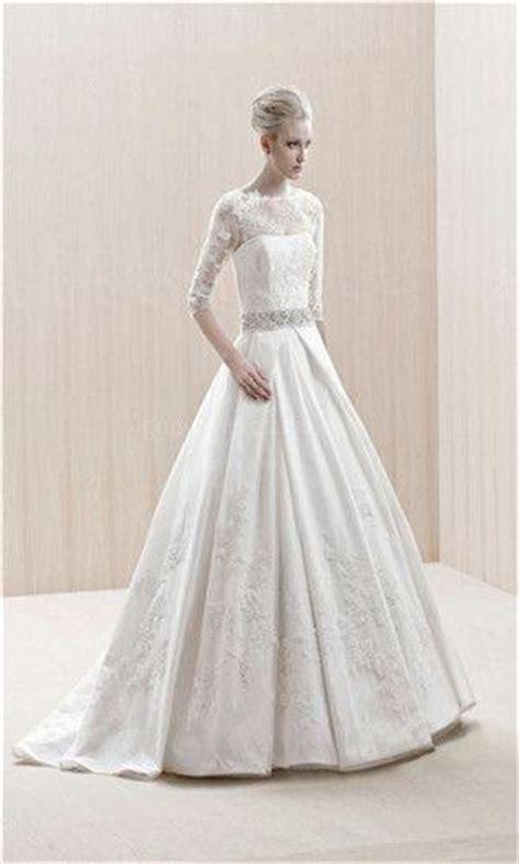 hochzeitskleid langarm hochzeitskleider langarm hochzeitskleid 2051557 weddbook