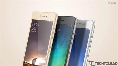 Xiaomi Redmi 3s 2 16 Grey xiaomi redmi 3s and redmi 3s prime launched in india