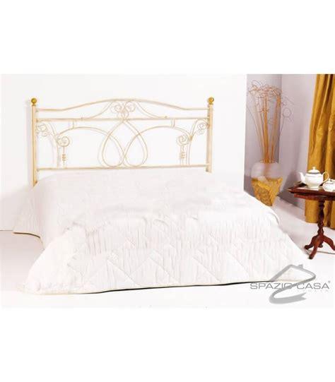 testate letto ferro battuto testata letto in ferro battuto ester