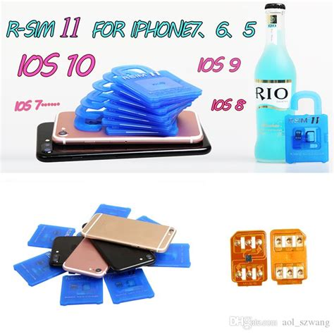 sim  rsim rsim  unlock card  iphone