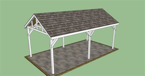 Attached Metal Carport Kits Attached Wood Carport Kit Prices Interior Decorating