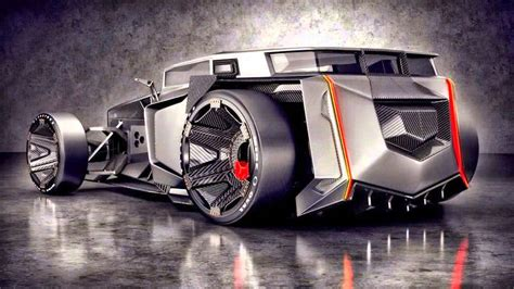 future lamborghini awesome future car lamborghini rod concept car