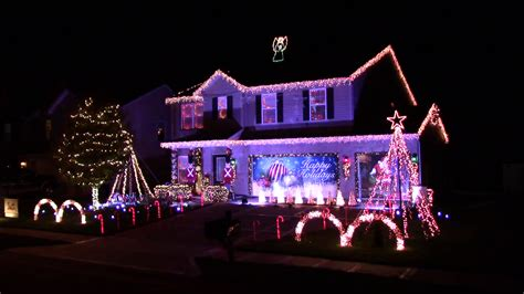 christmas light displays in indiana best images