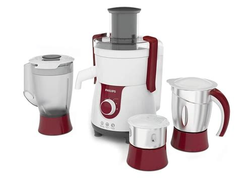 Blender Juicer Philip philips juicer mixer grinder hl7715 kitchenwarehub