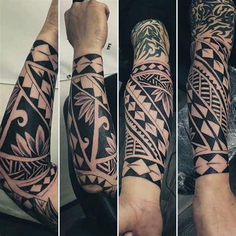 tattoo arm lower 30 maori arm tattoos collection