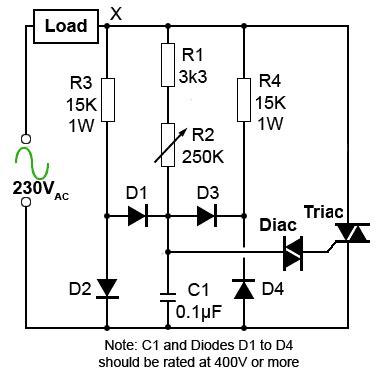 triac resistor wattage triac snubber resistor power rating 28 images triac sanity check on snubber design