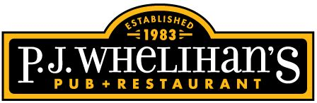 Resturant Com Gift Card - p j whelihan s pub and restaurant buffalo wings sports bars food to go private