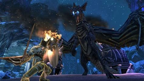 neverwinter mmo coming xbox year polygon