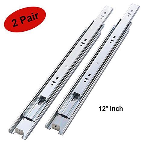12 inch side mount drawer slides compare price to 12 ball bearing drawer slides tragerlaw biz