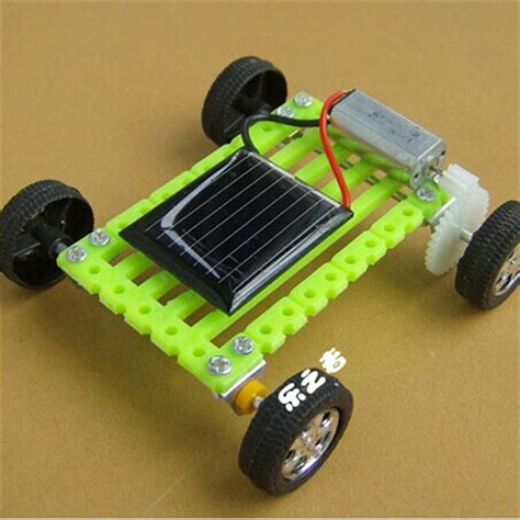 how to make solar car at home intro to tech and design solar car