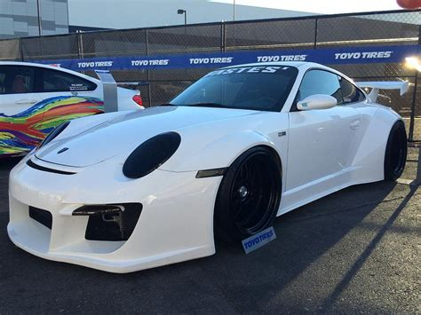 widebody porsche 997 fastes frf 997 wide body porsche photograph by mag autosport