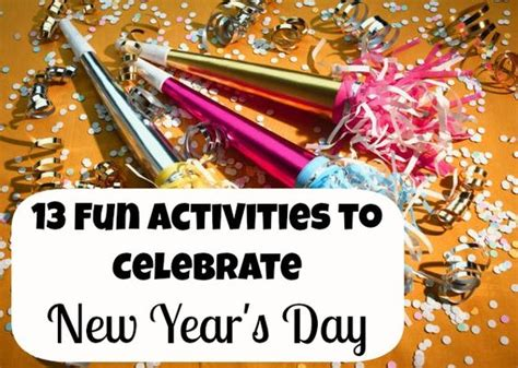 new year traditions pdf ways to celebrate new year s with