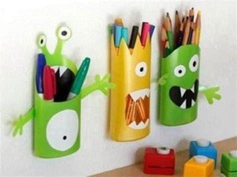 membuat jemuran unik ide unik dan kreatif membuat kotak pensil dari botol sho