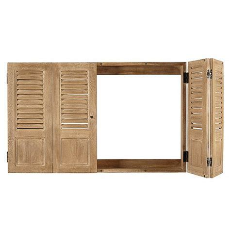 shutter tv wall cabinet 1000 images about diy home on