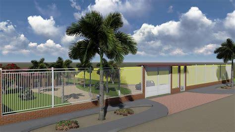 planta baixa 3d projetos arquitet 244 nicos planta baixa 3d fachada maquete