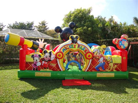 jump house rentals toddler bounce house rentals party rental miami