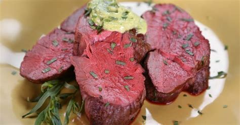 ina garten roast beef ina garten s slow roasted filet of beef with basil