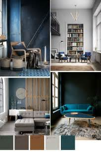 Home Decor Paint Trends Blue Color Trend In Home Decor 2016 2017 Interior
