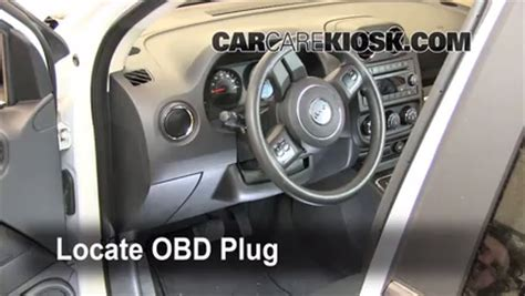 Jeep Compass Check Engine Light Engine Light Is On 2011 2014 Jeep Compass What To Do
