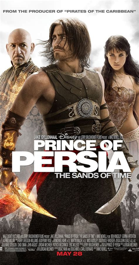 imdb best of 2010 prince of the sands of time 2010 imdb