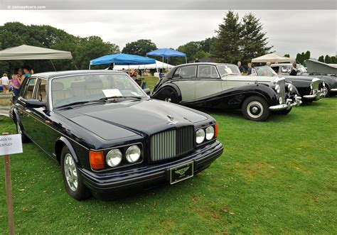 bentley brooklands 1997 1997 bentley brooklands r images conceptcarz com