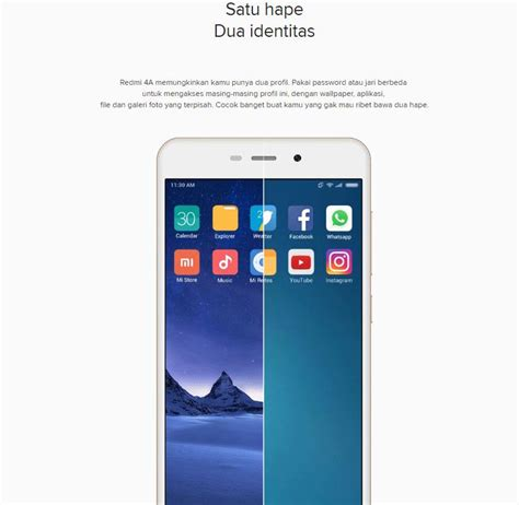 Baterai Xiaomi Redmi 4a xiaomi redmi 4a 2gb 16gb gold jakartanotebook