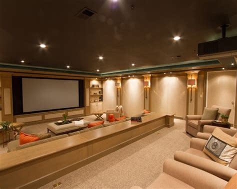 building a media room how to create a marvelous media room interior design
