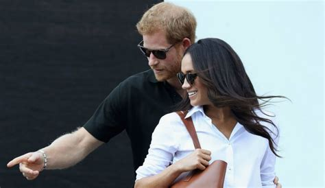 harry and meghan markle meghan markle and prince harry are reportedly looking for new house