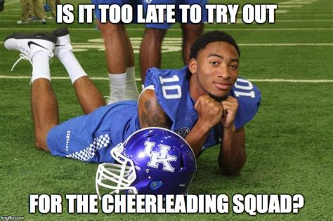 Football Meme - sec s best memes for week 7