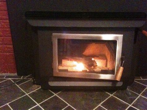 items and maintenance of a wood burning fireplace