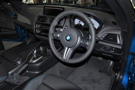 Bmw M2 Interior by 2016 Bmw M2 Coupe Launched In Malaysia Autoworld
