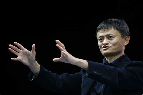 alibaba ceo alibaba has hopes for payment partnership with apple
