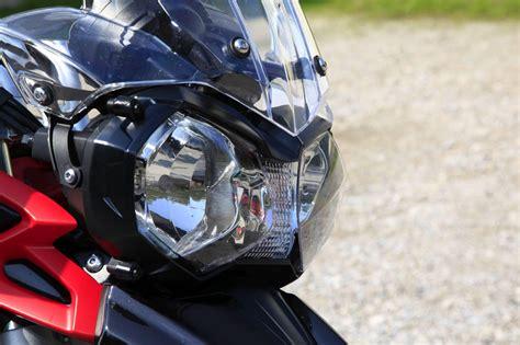 Triumph Motorrad Tiger 800 Xc Test by Triumph Tiger 800 Xc Motorrad Fotos Motorrad Bilder