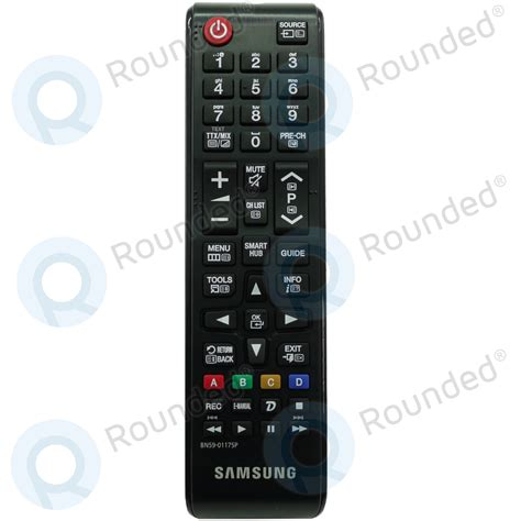 Kitchen Ilands by Samsung Remote Control Tm1240a Bn59 01175p