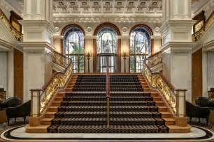 Mansfield Interiors Lotte New York Palace Nueva York Estado De Nueva York