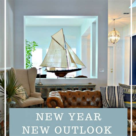 new year 2018 outlook celebrate decorate