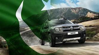 Renault Cars In Pakistan Renault To Assemble Cars In Pakistan By 2018 Carspiritpk