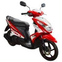 Suzuki Mio Motorcycle Motortrade Yamaha Motorcycles Mio 125 Mxi