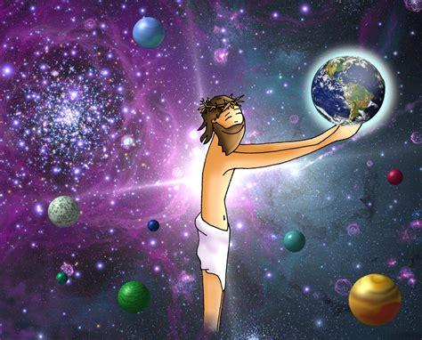 imagenes de dios viendo la tierra imagenes religiosas cristo rey en dibujos