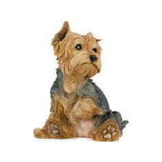 Concrete Terrier Statue Monument Ebay Dear To My