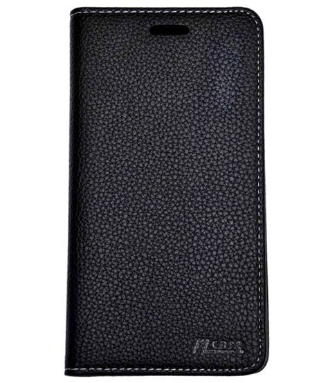 Ume Original Flip Lenovo P1m ncase flip cover for lenovo vibe p1m black flip covers at low prices snapdeal india