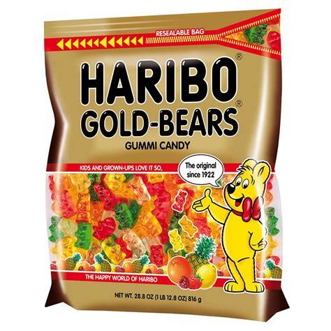 buy haribo gummi bears 28 8 oz bag vending machine