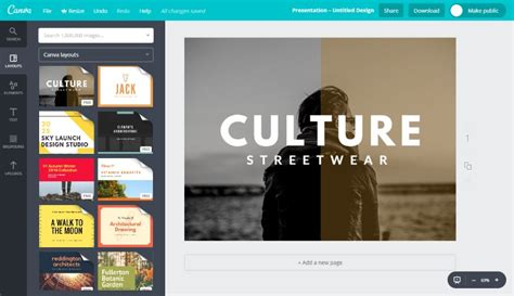 canva software free design software online templates are free to design