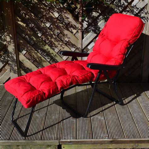 reclining lawn chair menards lounger 100 lounger cushions outdoor furniture patio