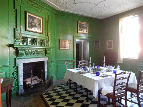Mount Vernon Dining Room by Fairfax County Va Washington Made Whiskey Here